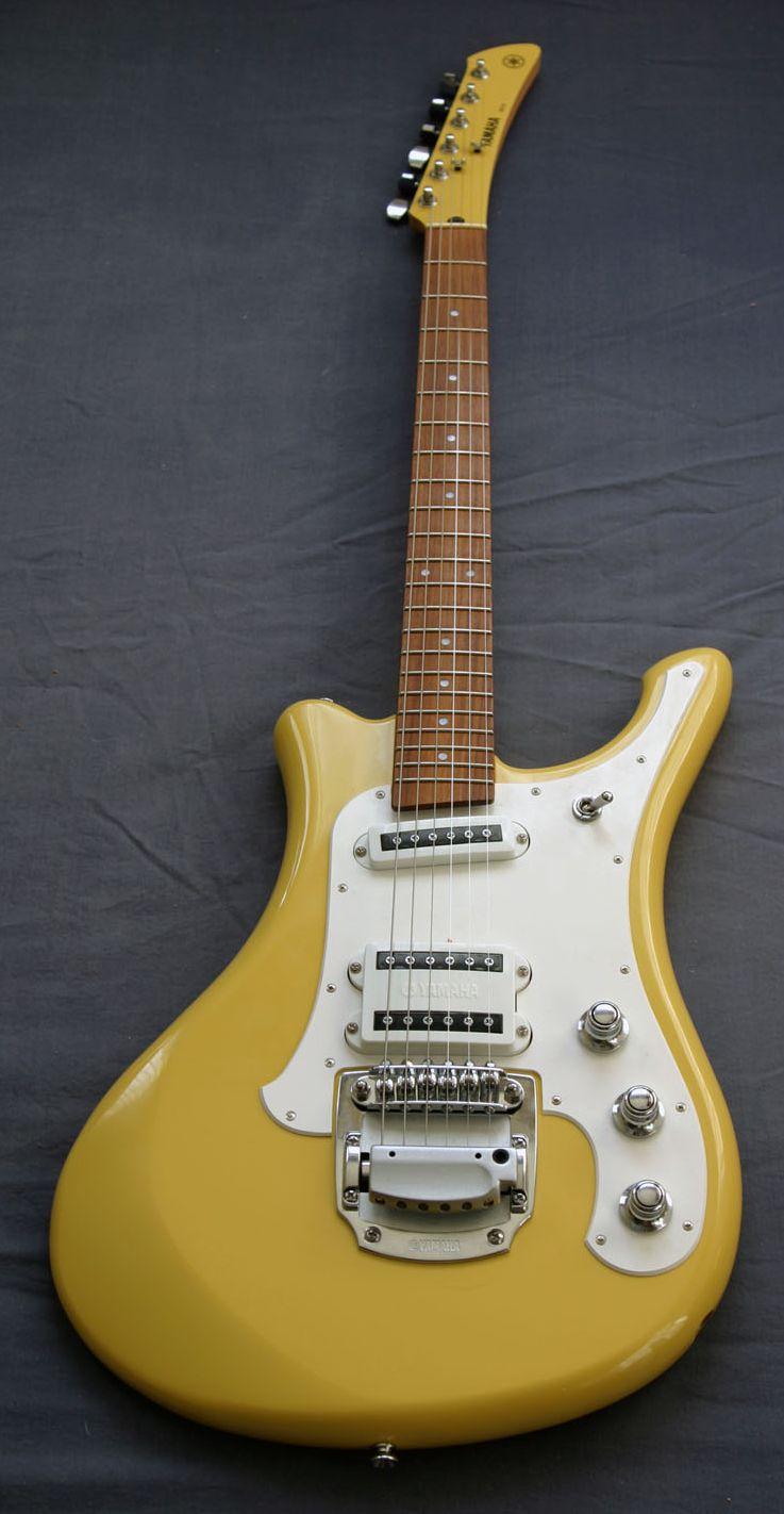 Show Me Your Oddball Guitars Harmony Central
