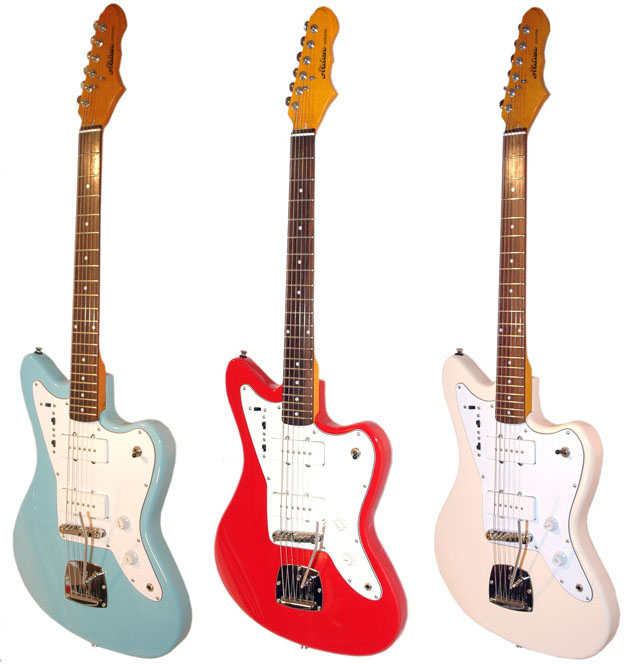 Dating g&l guitars